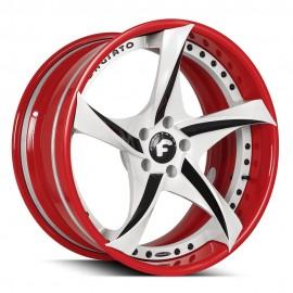 Appuntitto-ECL Wheel by Forgiato Wheels
