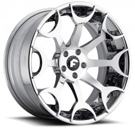 Capolavaro-ECL Wheel by Forgiato Wheels