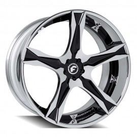 Cavita-ECL Wheel by Forgiato Wheels