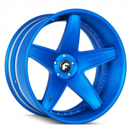 Classico-ECL Wheel by Forgiato Wheels
