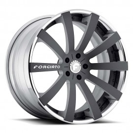 Concavo-ECL Wheel by Forgiato Wheels