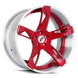 Copiato-ECL Wheel by Forgiato Wheels