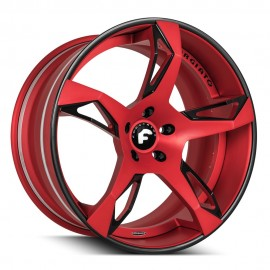 Copiato-ECX Wheel by Forgiato Wheels