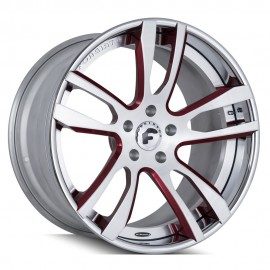 Diapason-ECL Wheel by Forgiato Wheels