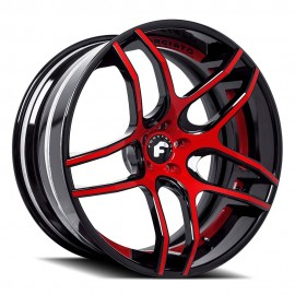Dieci-ECX Wheel by Forgiato Wheels