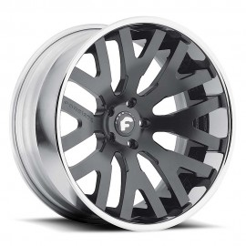 Dito-ECL Wheel by Forgiato Wheels