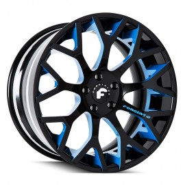 Drea-ECL Wheel by Forgiato Wheels