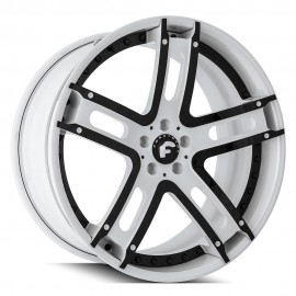 Estremo-ECL Wheel by Forgiato Wheels