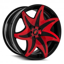 Florito-ECL Wheel by Forgiato Wheels