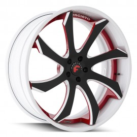 Fondare-ECL Wheel by Forgiato Wheels
