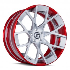 Insetto-ECL Wheel by Forgiato Wheels