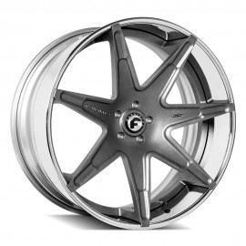 Integliato-ECL Wheel by Forgiato Wheels