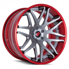 Kato-1-ECL Wheel by Forgiato Wheels