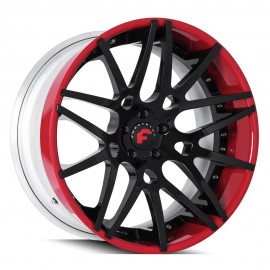 Maglia-ECL Wheel by Forgiato Wheels