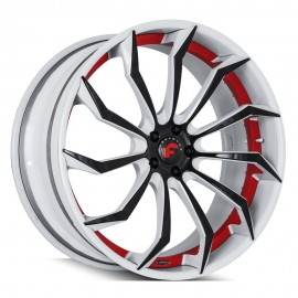 Navaja-ECX Wheel by Forgiato Wheels