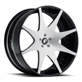 Piastra-ECL Wheel by Forgiato Wheels