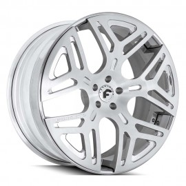 Quadrato-ECL Wheel by Forgiato Wheels