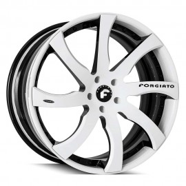 Quattresimo-ECL Wheel by Forgiato Wheels