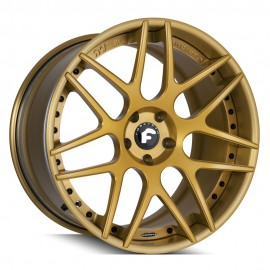 S202 Wheel by Forgiato Wheels