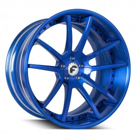S204 Wheel by Forgiato Wheels