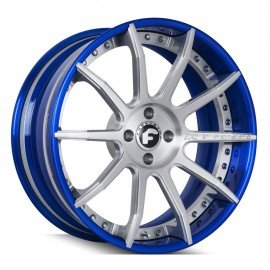 S206-ECX Wheel by Forgiato Wheels