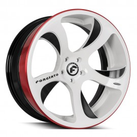 Scythe-ECL Wheel by Forgiato Wheels