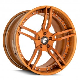 Sedici-5-ECL Wheel by Forgiato Wheels