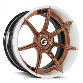 Sette-ECL Wheel by Forgiato Wheels