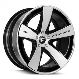 Simplice-ECL Wheel by Forgiato Wheels