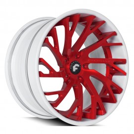 Sincero-ECL Wheel by Forgiato Wheels