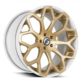 Tessi-ECL Wheel by Forgiato Wheels