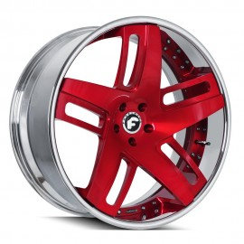 Veccio-ECL Wheel by Forgiato Wheels