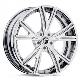 Voglia-ECL Wheel by Forgiato Wheels