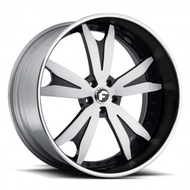 Aguzzo-B Wheel by Forgiato Wheels