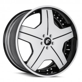 Alneato Wheel by Forgiato Wheels