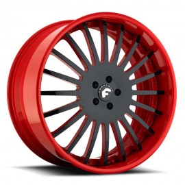 Andata Wheel by Forgiato Wheels