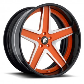 F2.03 Wheel by Forgiato Wheels
