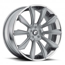 F2.04 Wheel by Forgiato Wheels