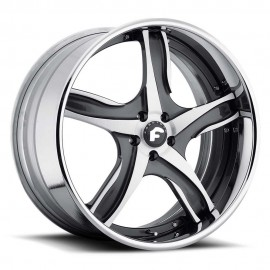 F2.05 Wheel by Forgiato Wheels