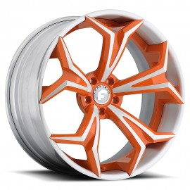 F2.09 Wheel by Forgiato Wheels