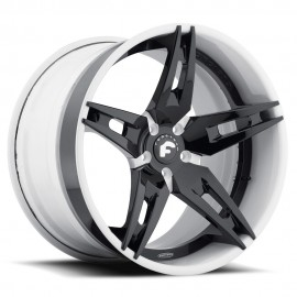 F2.10 Wheel by Forgiato Wheels