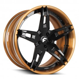 F2.10-ECL Wheel by Forgiato Wheels