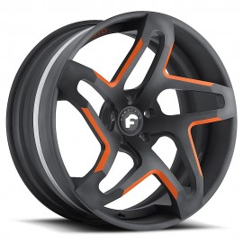 F2.11 Wheel by Forgiato Wheels