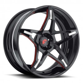 F2.14 Wheel by Forgiato Wheels