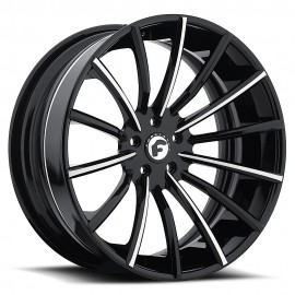 F2.15 Wheel by Forgiato Wheels