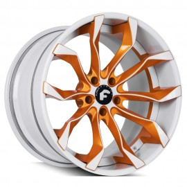 F2.16 Wheel by Forgiato Wheels