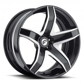 F2.17 Wheel by Forgiato Wheels