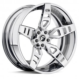 F2.18-ECL Wheel by Forgiato Wheels