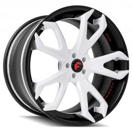F2.19-ECL Wheel by Forgiato Wheels