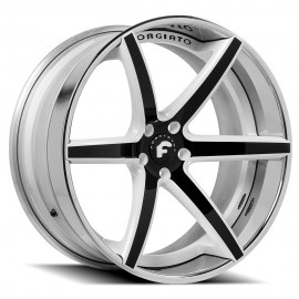 F2.20 Wheel by Forgiato Wheels